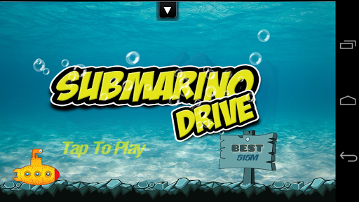 Submarino Drive