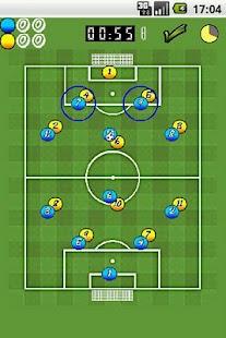 Football Tactics Free- screenshot thumbnail