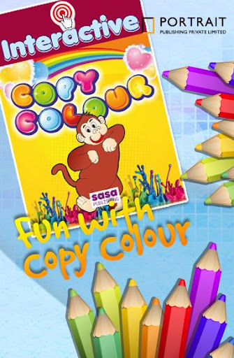 Free Coloring Book for Kids 8