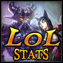 LoL Stats icon