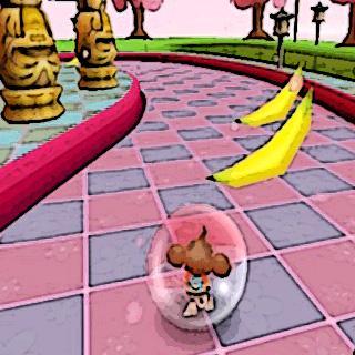 Go Bananas Key