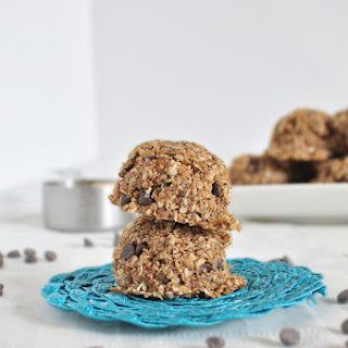 Quinoa Cookies Recipe