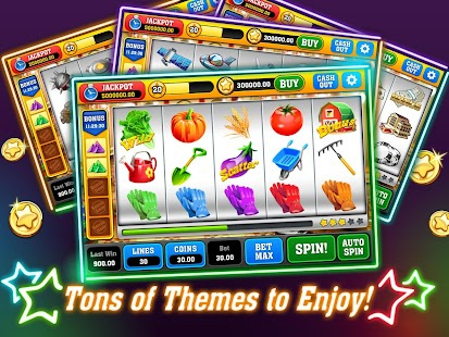 Slot Stars Free SLOTS Machines - screenshot thumbnail