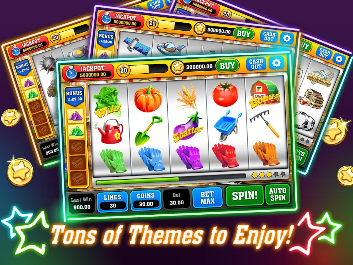Slot Stars Free SLOTS Machines- screenshot