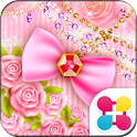 Dolly Pink Wallpaper Theme icon