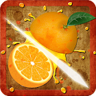 Fruit crush game HD free icon