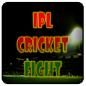 IPL cricket Game Fight icon