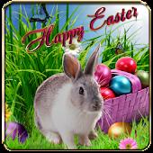 Happy Easter Go Launcher Theme