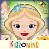 Famous Fables 1 - KidzinMind