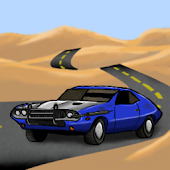 Deathride: Drifter Edition