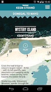 Official Wild Atlantic Way- screenshot thumbnail
