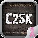 C25K™ – 5K Trainer Pro logo
