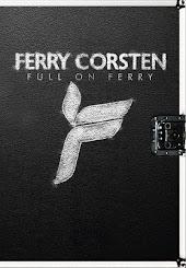 Ferry Corsten - Full on Ferry Concert