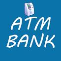ATM & Bank Branch Locator icon