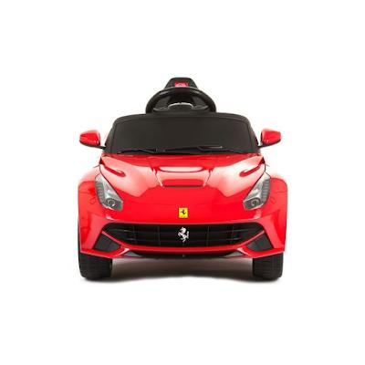acheter voiture lectrique 12v pour enfant ferrari f12 venette chez kiddi quad dilengo. Black Bedroom Furniture Sets. Home Design Ideas