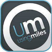 UsingMiles