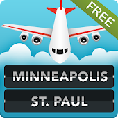 Minneapolis Airport Flights