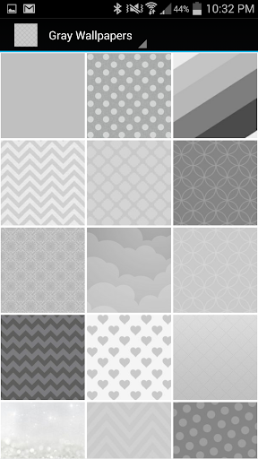Gray Wallpapers