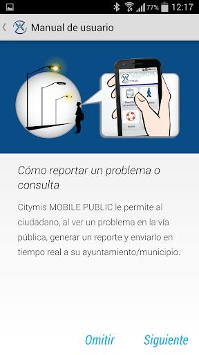 Citymis - Citizen Centric eGov