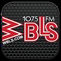 107.5 WBLS FM icon
