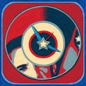 Obama Clock icon