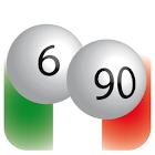 SuperEnalotto Nos & Statistics icon