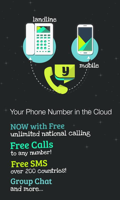 Download yuilop: Free Calls & Free SMS for android devices free