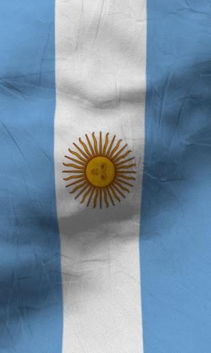 アルゼンチン フラグ|玩個人化App免費|玩APPs