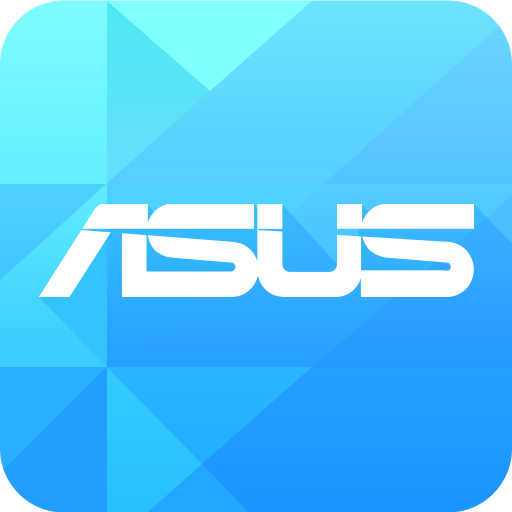 MyASUS 華碩客服, 24小時專人服務您! 商業 App LOGO-APP試玩