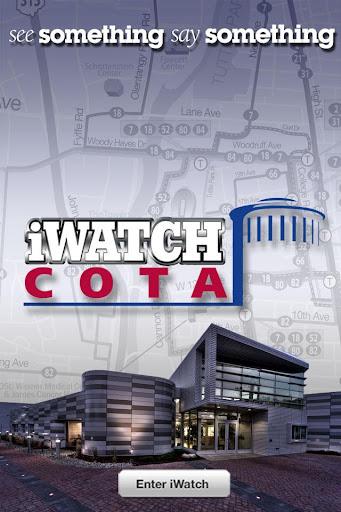 iWatch COTA