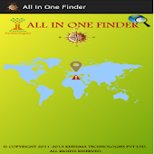 All In One Finder