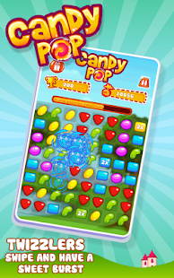 Candy Pop - Baby Games ❷⓿❶❹ - screenshot thumbnail