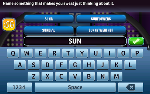 Family Feud® & Friends Screenshot 24
