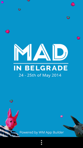 MAD in Belgrade festival