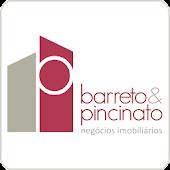 Barreto & Pincinato Imóveis