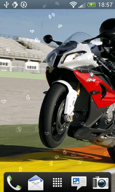 Sport Motorcycles - screenshot