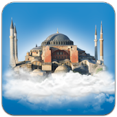 Hagia Sophia Live Wallpaper