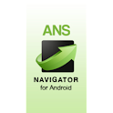 ANS Navigator Android (India) icon