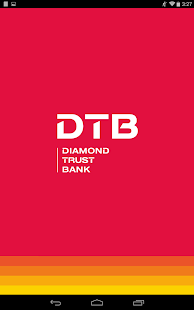 DTB Mobile- screenshot thumbnail