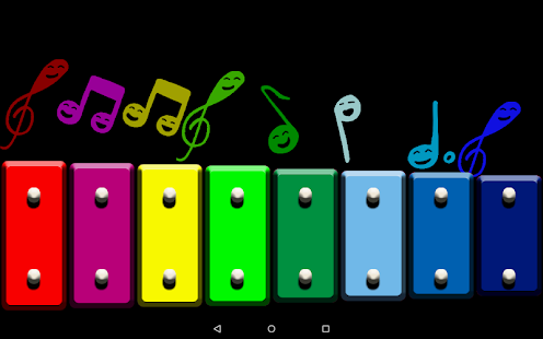 Baby Xylophone- screenshot thumbnail
