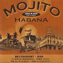 Mojito Habana Paris