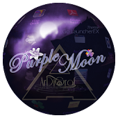ArDiGraf Purple Moon