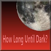How Long Until Dark?