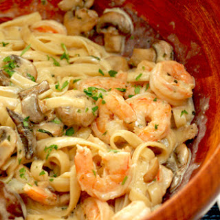 Sauteed Shrimp Mushrooms Recipes.