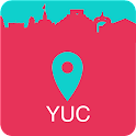 Travel Guide YUC icon