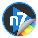 n7player Skin - Skydark icon