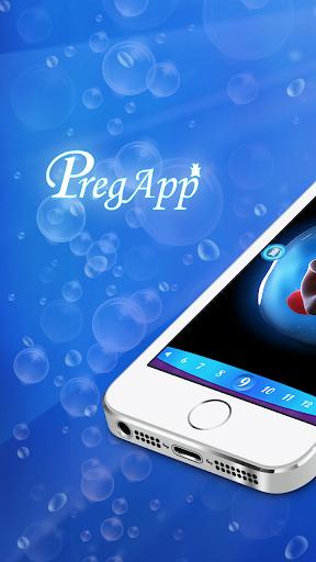 PregApp - 3D Pregnancy Tracker
