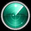Bostadsradar icon