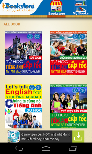 iBooks for Japanese Free