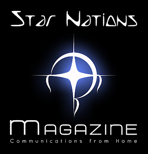 Star Nations Magazine- screenshot thumbnail